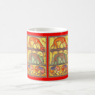 Aberdeen Bestiary Creation of the Dogs CUP Coffee Mugs