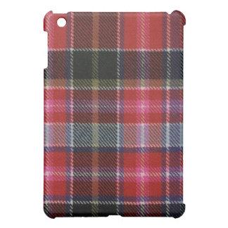 Aberdeen District Tartan iPad Case