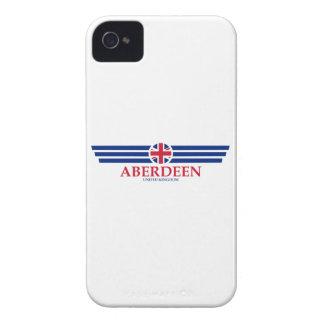 Aberdeen iPhone 4 Case