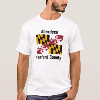 Aberdeen Maryland T-Shirt