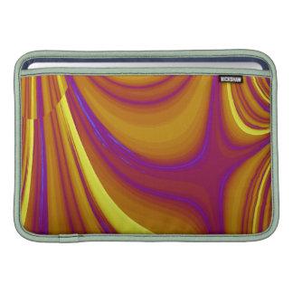 Aberrations Fractal Art Macbook Sleeve