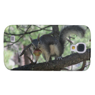 Abert's Squirrel Galaxy S4 Case