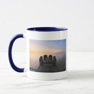 Aberystwyth Sea Front Mug