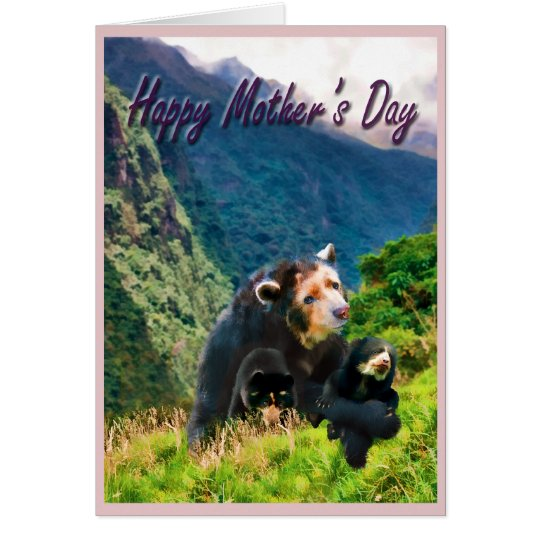 ABF Mother's Day 2012 Card