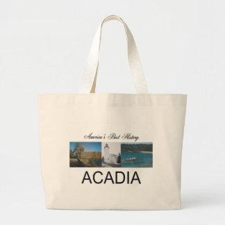ABH Acadia Canvas Bags