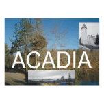ABH Acadia Business Card Template