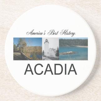 ABH Acadia Coaster