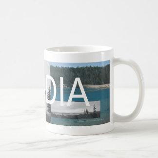 ABH Acadia Coffee Mug