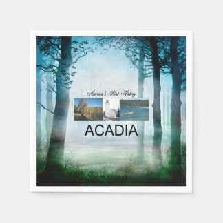 ABH Acadia Paper Napkin