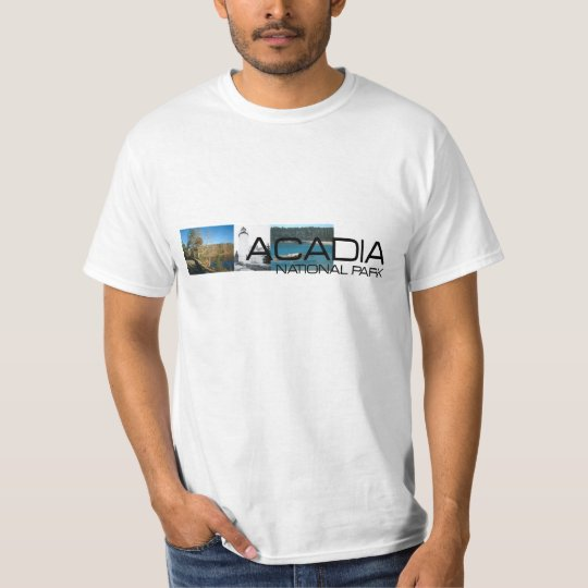 ABH Acadia T-Shirt