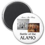 ABH Alamo Magnets