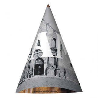 ABH Alamo Party Hat