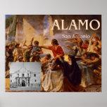 ABH Alamo Poster