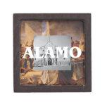 ABH Alamo Premium Trinket Box