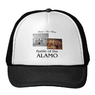 ABH Alamo Trucker Hat
