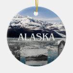 ABH Alaska Christmas Tree Ornament