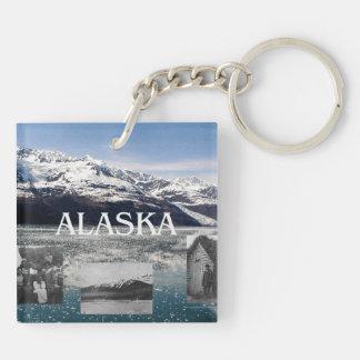 ABH Alaska Llavero