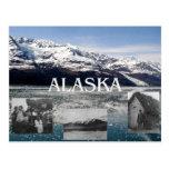 ABH Alaska Postales