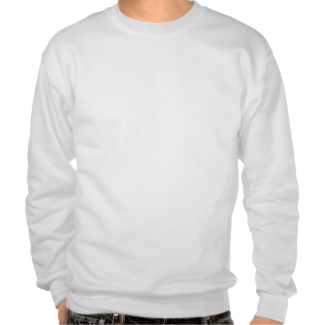 ABH Alaska Pull Over Sweatshirt
