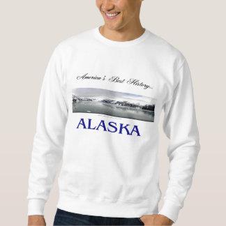 ABH Alaska Pullover Sweatshirt