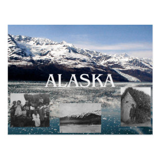 ABH Alaska Postal