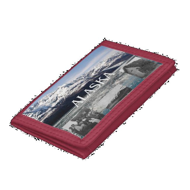 ABH Alaska Trifold Wallets