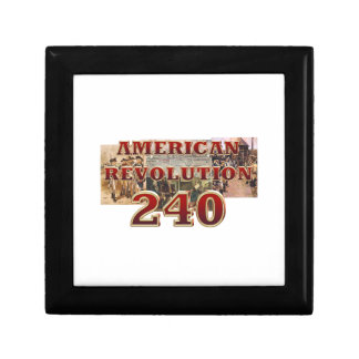 ABH American Revolution 240th Anniversary Gift Box