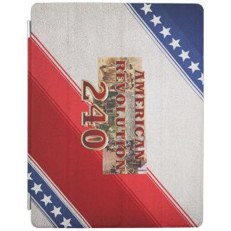 ABH American Revolution 240th Anniversary iPad Smart Cover