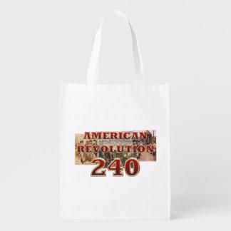ABH American Revolution 240th Anniversary Market Totes
