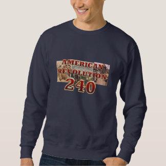ABH American Revolution 240th Anniversary Sweatshirt