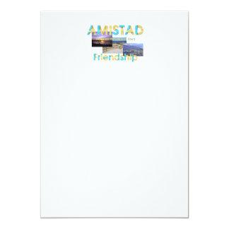 ABH Amistad Card