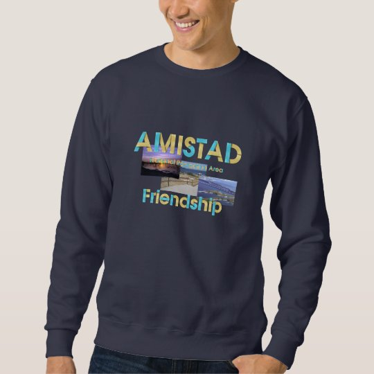 Amistad NRA T-Shirts and Souvenirs