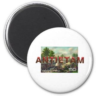 ABH Antietam 150 Magnet