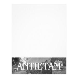 ABH Antietam Flyer