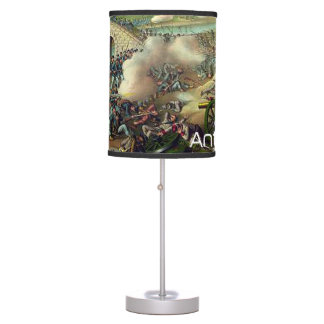 ABH Antietam Lámpara De Escritorio