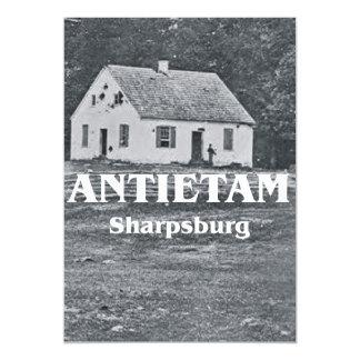 ABH Antietam Magnetic Card