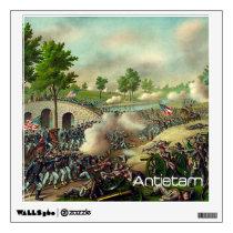 Antietam Wall Print