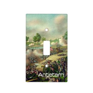 ABH Antietam Switch Plate Cover