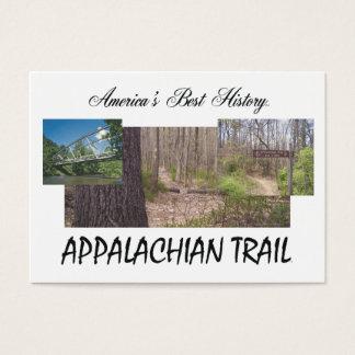 ABH Appalachian Trail Business Card