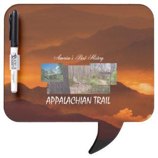 ABH Appalachian Trail Dry Erase Board