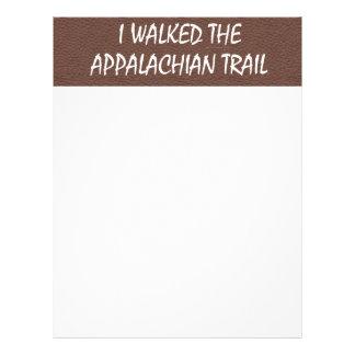 ABH Appalachian Trail Flyer