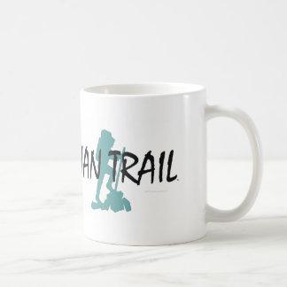 ABH Appalachian Trail Hiker Coffee Mug