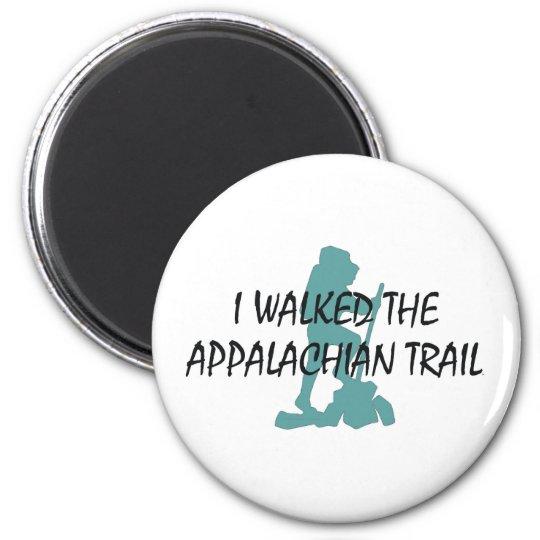 ABH Appalachian Trail Hiker Magnet