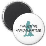 ABH Appalachian Trail Hiker Magnets