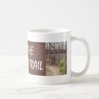 ABH Appalachian Trail Coffee Mug