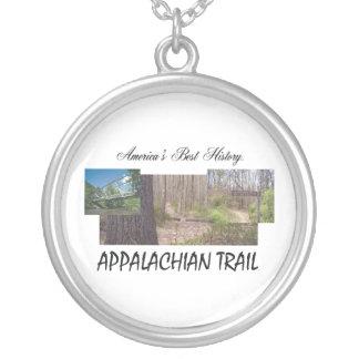 ABH Appalachian Trail Necklace