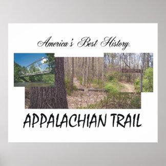 ABH Appalachian Trail Poster