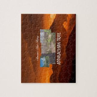 ABH Appalachian Trail Puzzle
