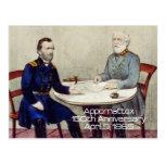 ABH Appomattox 150 Postcard