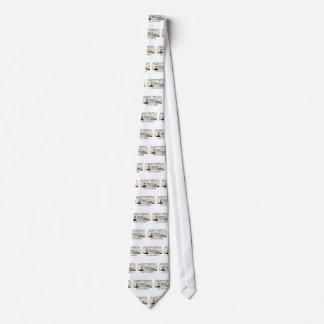 ABH Appomattox 150 Tie
